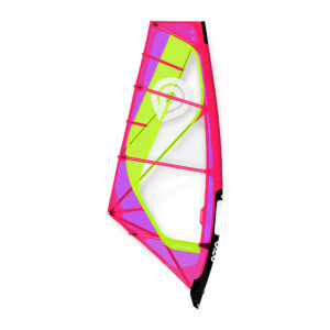 Vela de windsurf Goya Bounce pro 2020 color Fuchsia