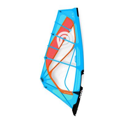 Vela de windsurf Goya Guru X Pro 2020 color 2020