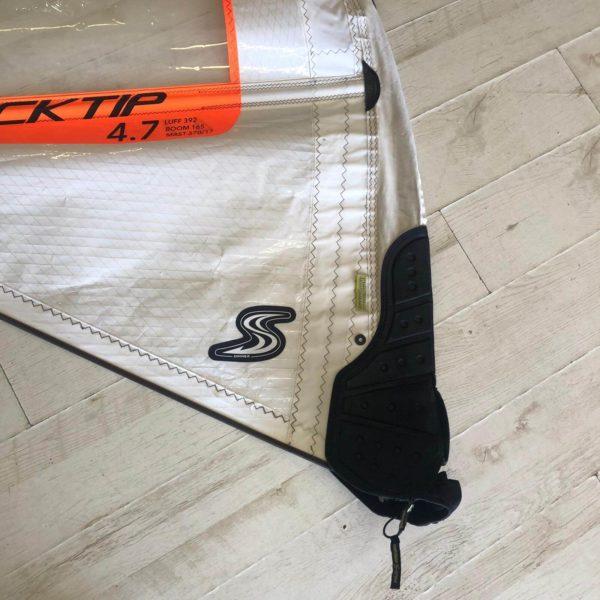 Simmer Style Black Tip 4,7