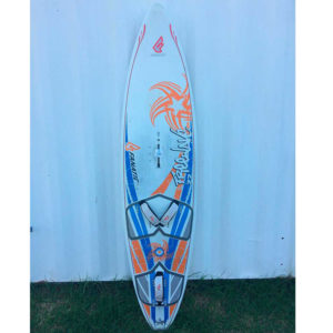 Tabla Windsurf FANATIC FREEWAVE 77L 2008
